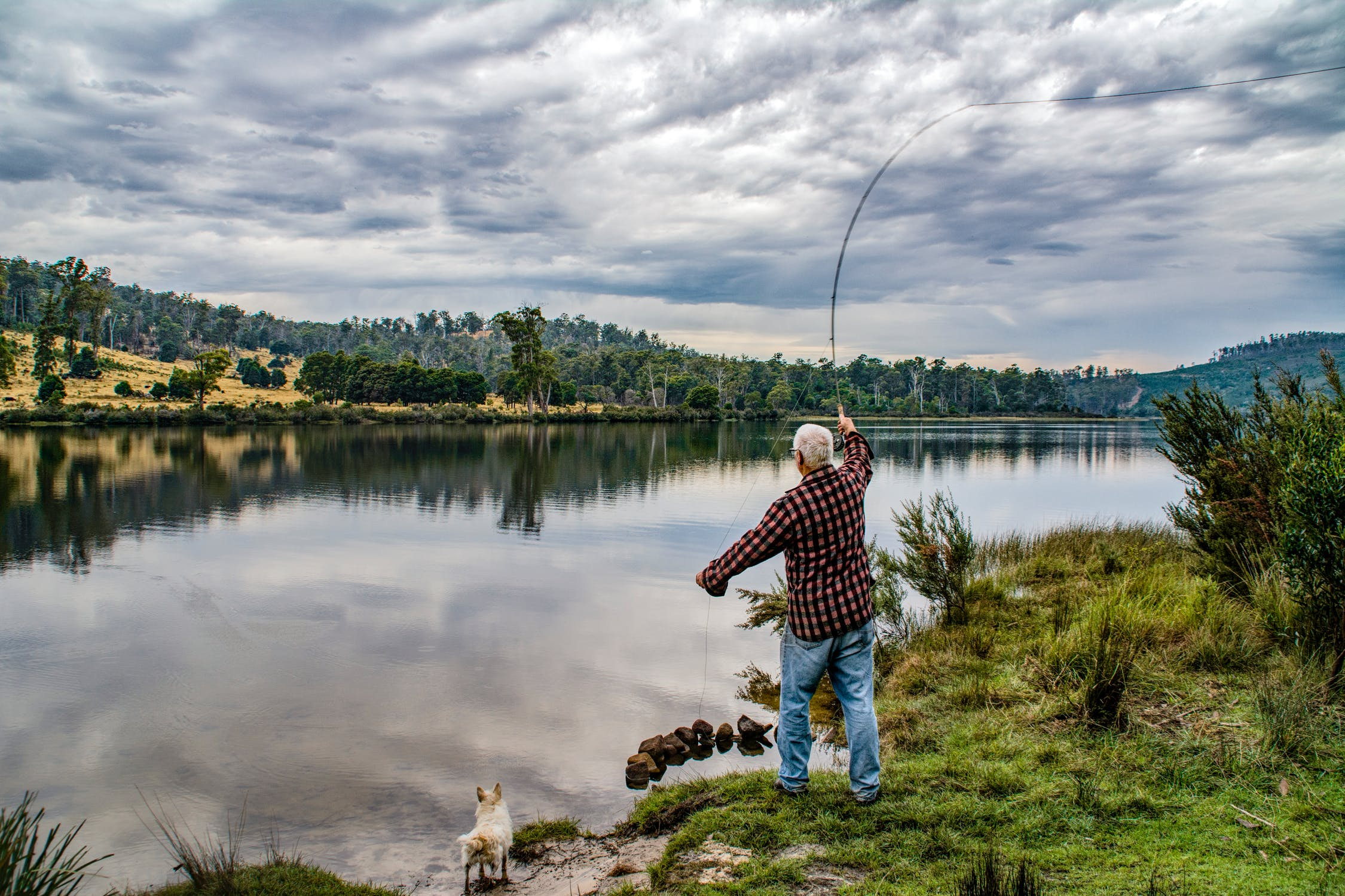 Why People Love Fishing: Fun Fishing Facts