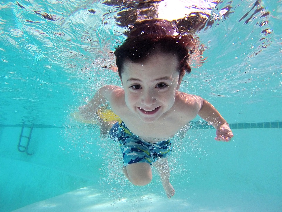 Explore The Swimming Talents In Your Kids And Let Them Live A Healthy Life