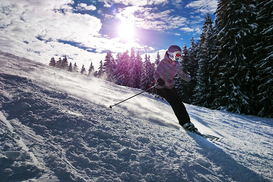 Your complete skiing guide while traveling to Switzerland
