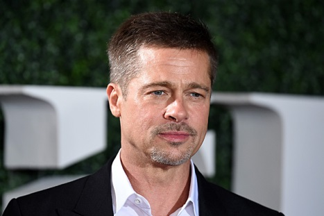 Understanding the Before and After Effects of HGH brad pitt