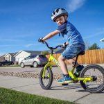 Top 10 health benefits of biking regularly