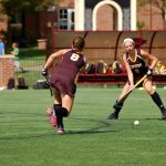What are the rules to play field hockey?
