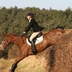 Top 9 health benefits of horse riding