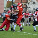 Top benefits of playing American Football