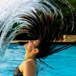 Best swimming skin care tips