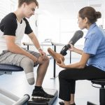 What Pain Areas on the Body Require a Physical Therapist?